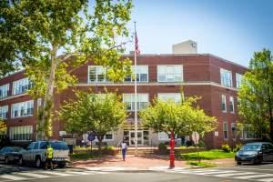 Taylor Elementary School