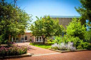 Brent Elementary School