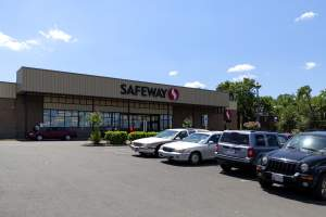 Safeway in Benning Neighborhood
