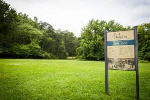 Fort Dupont