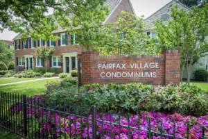 Fairfax Village
