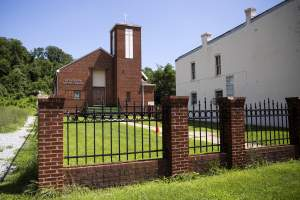 Bethlehem Baptist Church in Anacostia