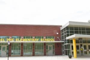 Bel Pre Elementary School
