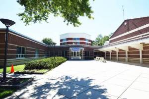Forest Knolls Elementary