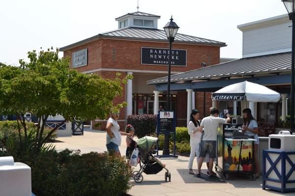 Leesburg Corner Premium Outlets Leesburg VA