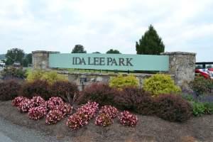 Ida Lee Park Leesburg VA