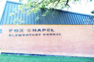 Fox Chapel Elementary School