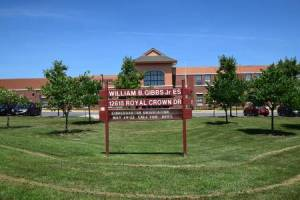 William B. Gibbs Jr. Elementary School