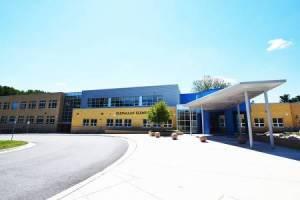 Glenallan Elementary School