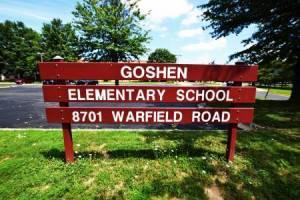 Goshen Elementary School