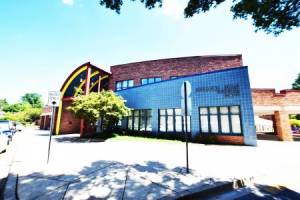 Harmony Hills Elementary School