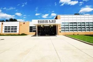 Roscoe Nix Elementary School