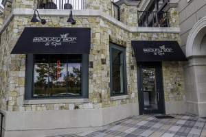 Beauty Bar & Spa in Loudon's Goose Creek Neighborhood