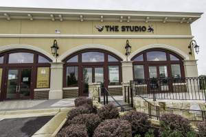 The Studio Pilates Fitness Center in Goose Creek Village