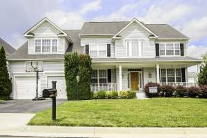 Homes for sale in Alexandra's Grove Ashburn VA