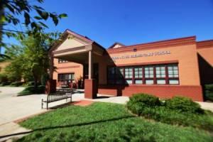 Wood Acres Elementary