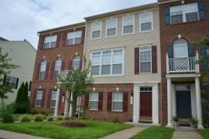 Homes for Sale in Ashbrook