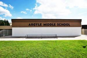 Argyle Middle School