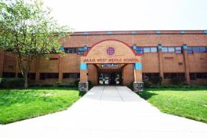 Julius West Middle School
