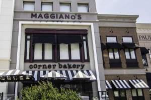 Maggiano's Restaurant in Tysons Galleria (Tysons II)