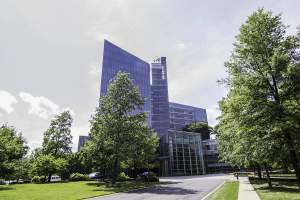 Gannett Building in Tysons Corner, VA.
