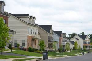 Homes for Sale in Ashburn Place