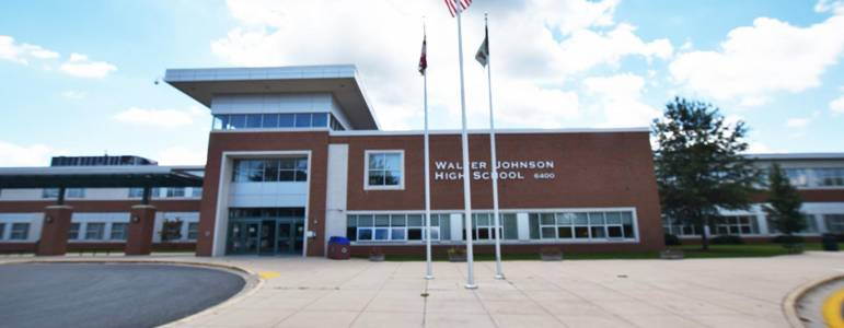 Walter Johnson High School