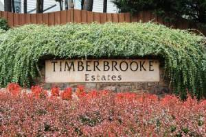 Homes for Sale in Timberbrooke Estates