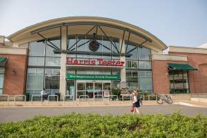 Harris Teeter Grocery Store (22202 Zip Code Guide)