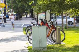 Capital Bike Share (22203 Arlington Zip Code Guide)