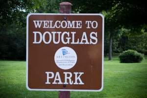 Douglas Park in Arlington, Virginia (22204 Zip Code Guide)
