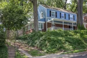 Westover Village Home (22205 Arlington, VA Zip Code Guide)