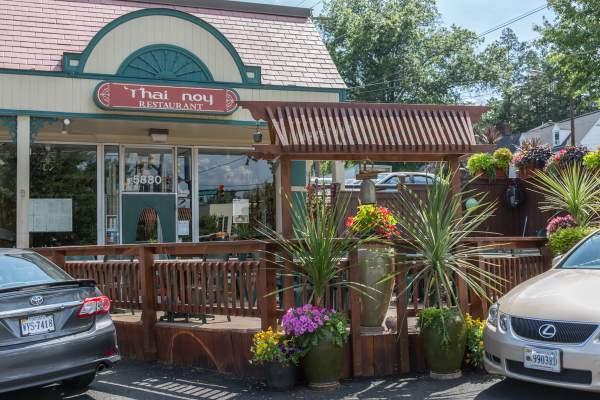 Thai Noy Restaurant (22205 Arlington, VA Zip Code Guide)