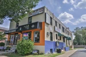 Westover Trade Roots Store (22205 Arlington, VA Zip Code Guide)