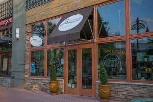 Le Village Marche Restaurant (22206)