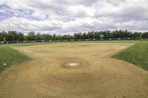 Greg Crittenden Memorial Park Baseball Field