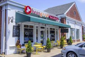 Bean Good Cafe (22209)
