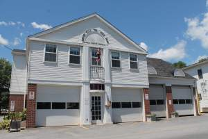 Round Hill Fire Department (20141)