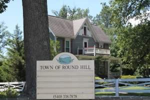 Round Hill (20141)