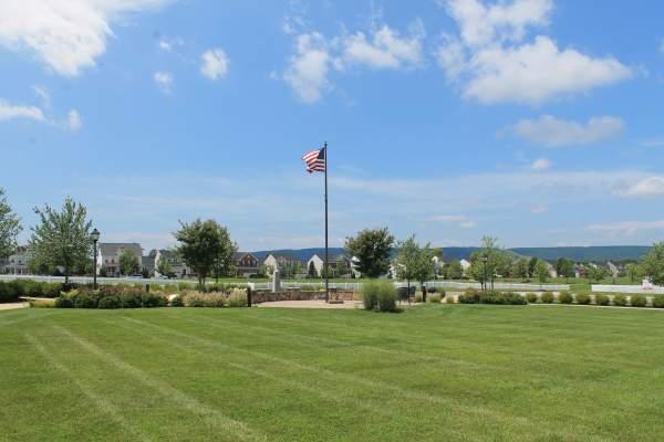 Lovettsville Veteran Park (20180)