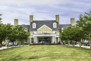 Salamander Resort & Spa (20117 Zip Code Guide)
