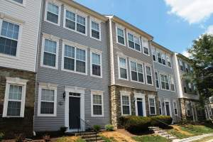homes for sale in Parkside at Dulles (20166)