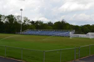 Sterling Park Football Field