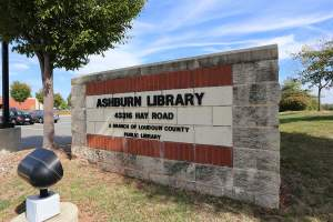 Ashburn Library (20147 Loudoun, VA Zip Code Guide)