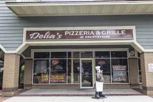 Delia's Pizzeria & Grille (20165)