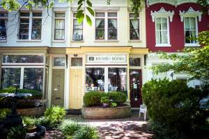 Riverby Books in Capitol Hill