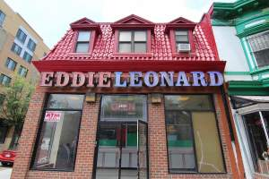 Eddie Leonard Carryout in Columbia Heights