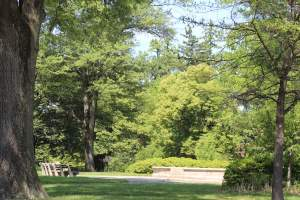 Chevy Chase Park