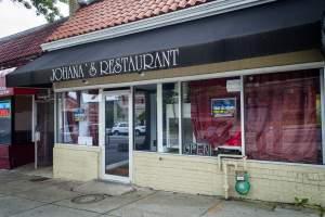 Johana's Restaurant in Crestwood