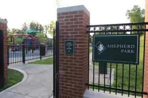 Shepherd Park (DC Zip Code Guide: 20012)